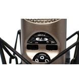 CAD Large Diaphragm Variable Polar Pattern Condenser Microphone