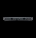 Shure Combo Wrls System Pg58 Hh & Cvl Lavalier Mic