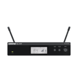 Shure BLX Series SM58 Handheld Wireless System - Rack-mountable
