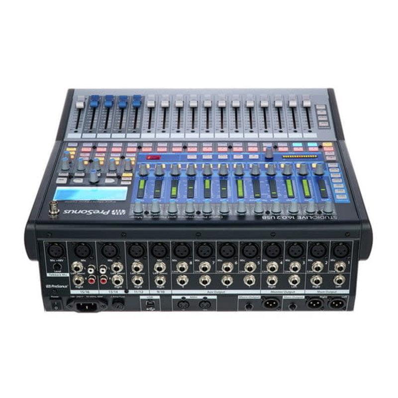 StudioLive USB 16Ch Digital Mix system