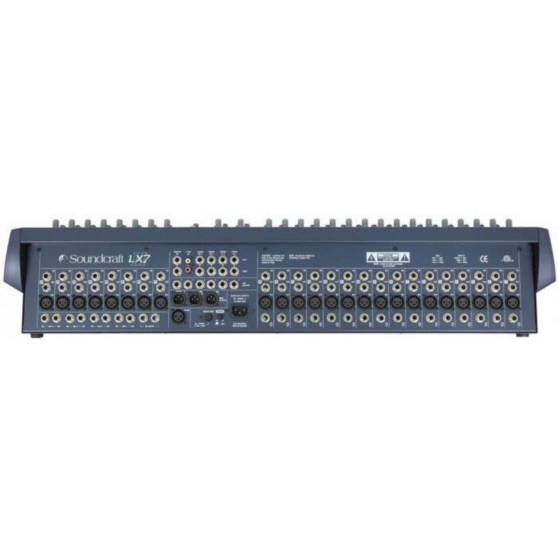 24Ch 4 buss Mixing Console