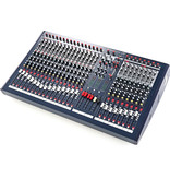 SoundCraft 24Ch 4 buss Mixing Console