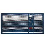 SoundCraft 32Ch 4 buss Mixing Console