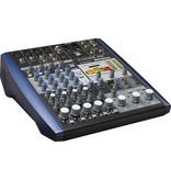 Presonus Usb Type-C 8-Channel Hybrid Performance And Recording Mixer