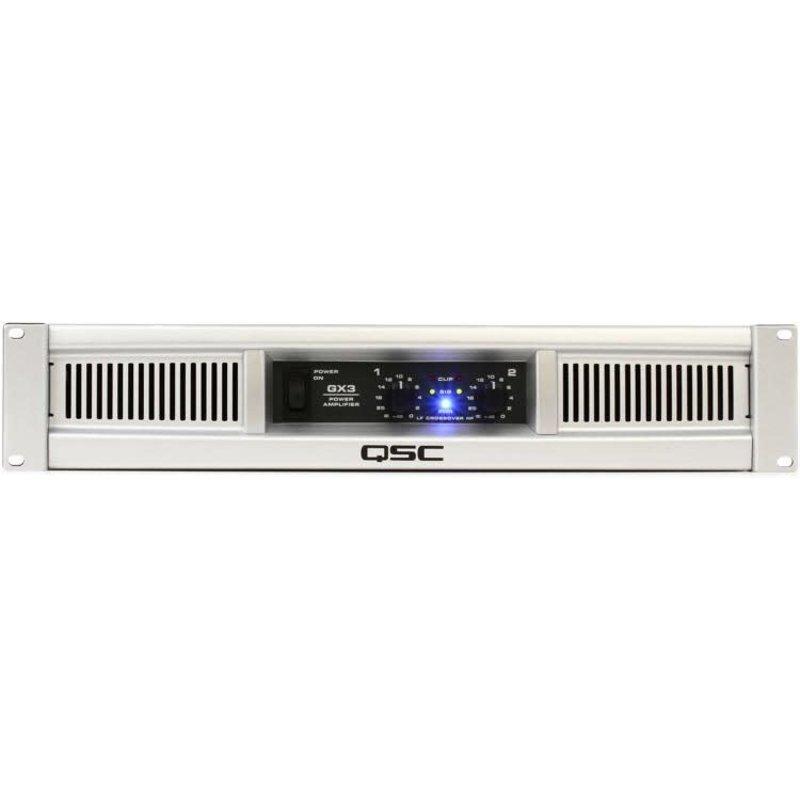 2 Channel Amplifier -300 Watts/ 8 Ohms