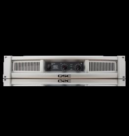 QSC GX7 - 2 Channel Amplifier -725 Watts/8 Ohms