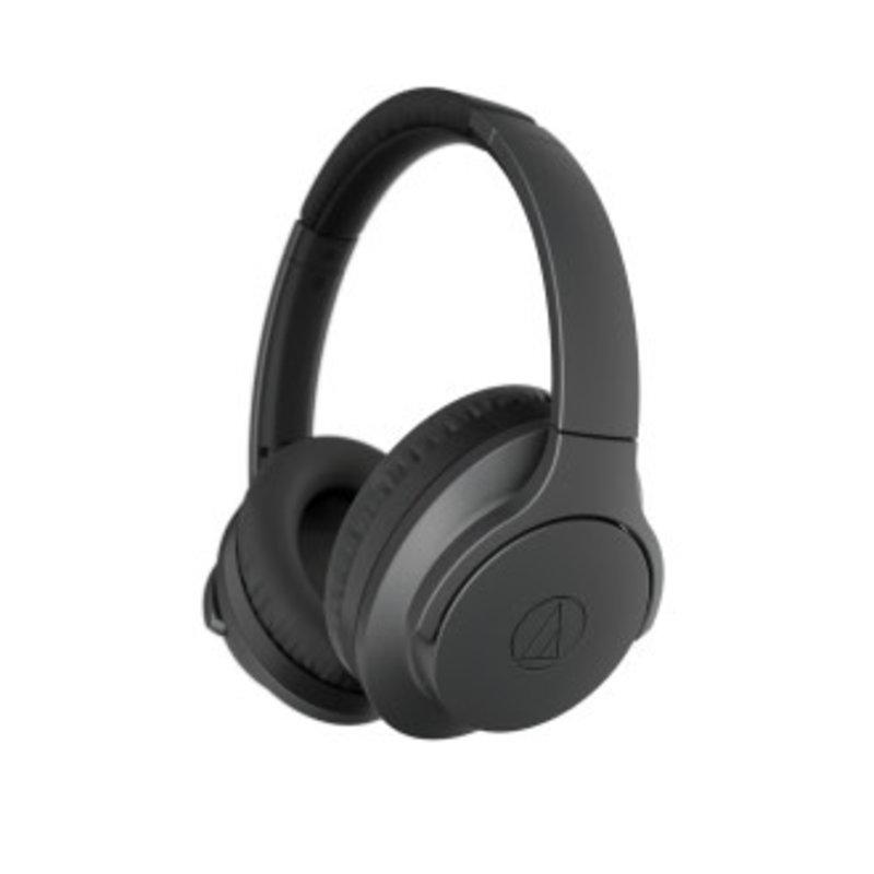 QuietPoint Wireless Active Noise-Cancelling Headphones