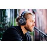 Audio-Technica Over-Ear Closed-back Bluetooth Headphones