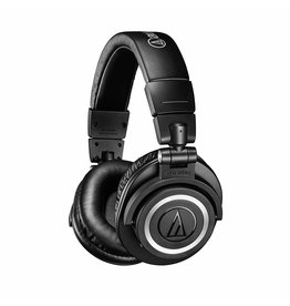 Audio-Technica M50x Over-Ear Closed-back Bluetooth Headphones