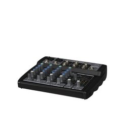 Wharfedale Pro CONNECT-802-USB 6Ch Micro Mixer W/ USB I/O
