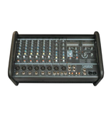 Yorkville 10Ch Powered Mixer Stereo w/FX