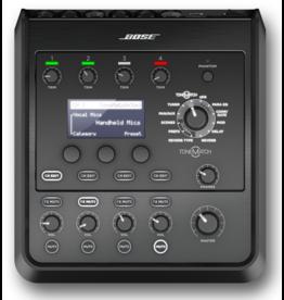 Bose Professional T4S 4Ch ToneMatch Mixer Engine