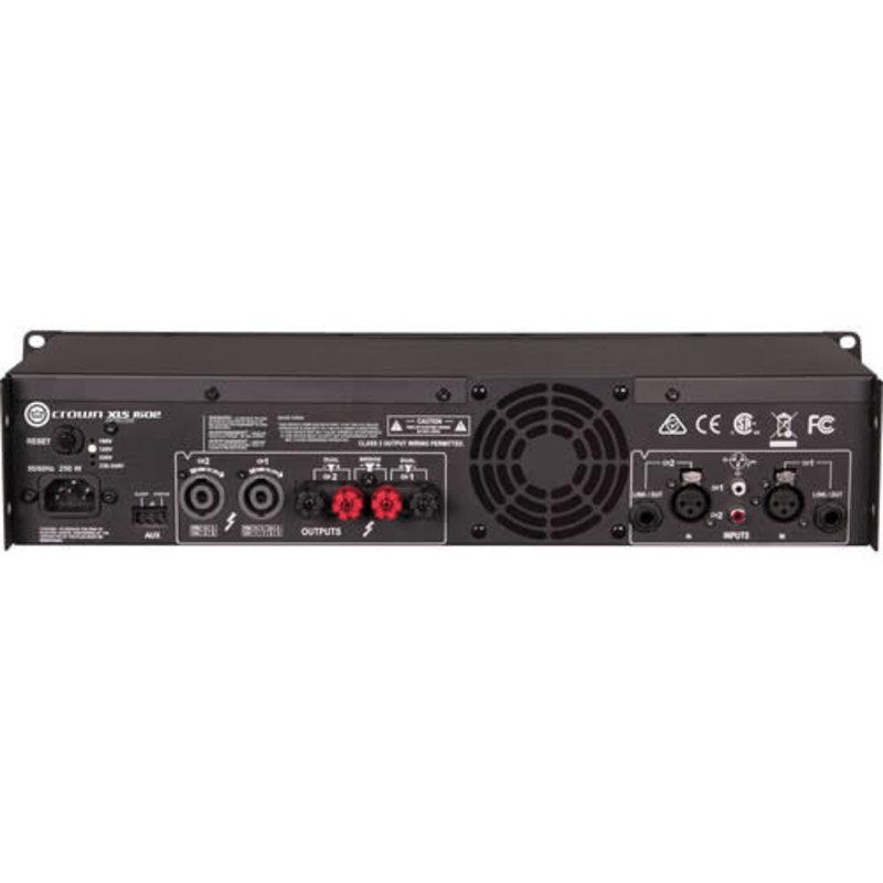DriveCore2 300w x2 @ 8 Ohms PA Amplifier