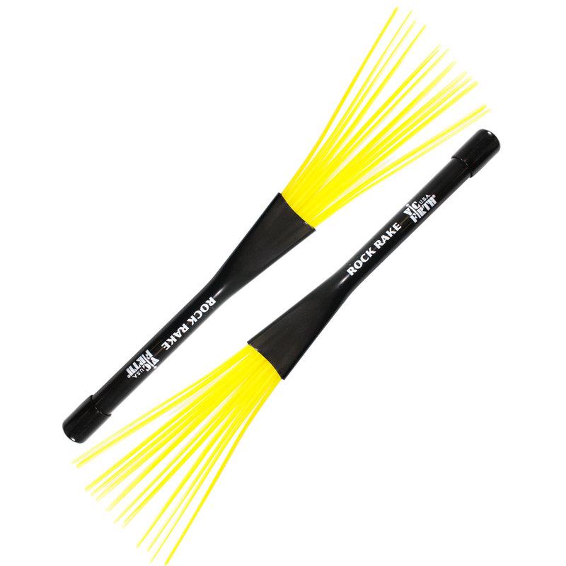 Rock Rake Plastic Brushes