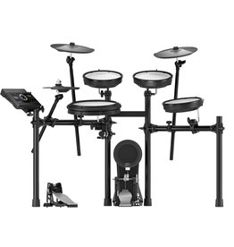 Roland TD-17KVS - Double-Mesh Head Electronic V-Drum Kit