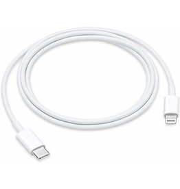 Apple MQGJ2AM/A - 1M Lightning To USB-C Cable