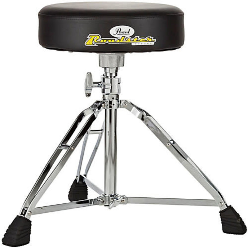 Roadster Drum Throne