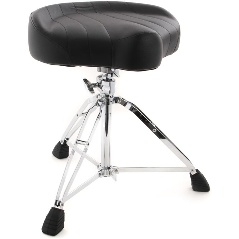Pearl Motorcycle-Type Seat Throne