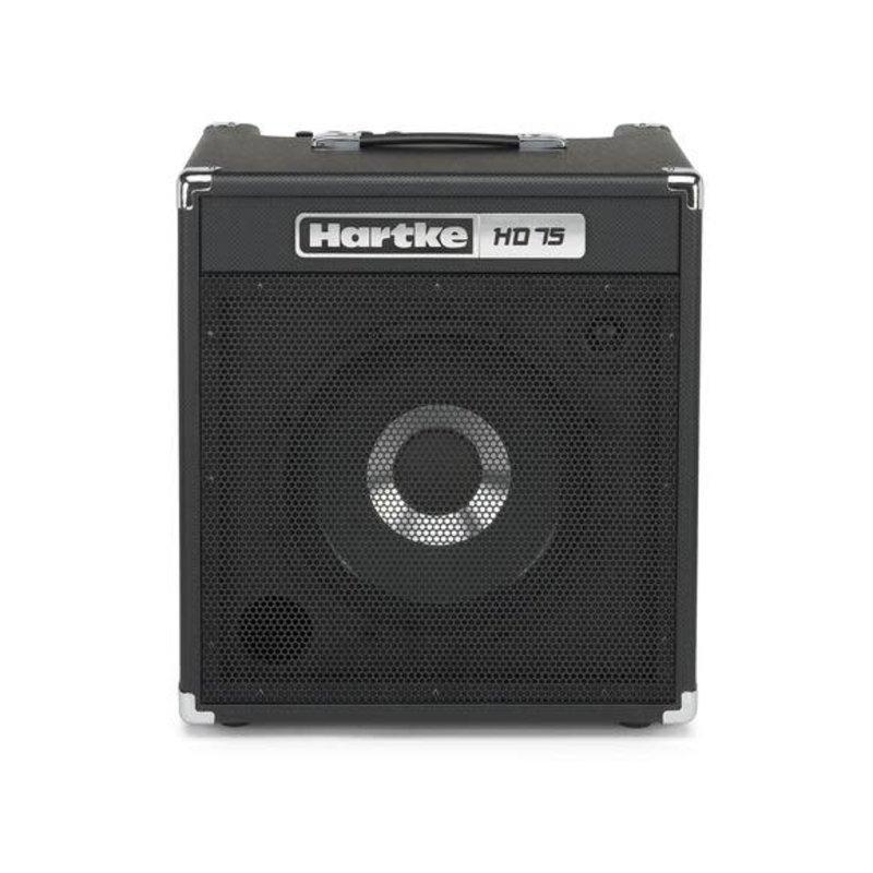 75W Hydrive Bass Combo Amp