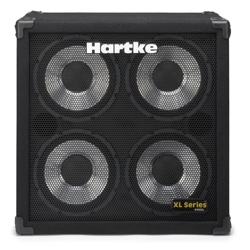 4x10 400w Bass Cabinet