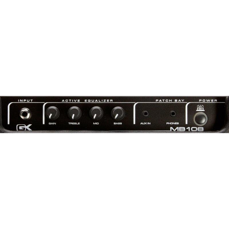 G&K 8'' 25-watt Ultra Light Bass Combo