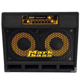 MarkBass CMD102P 500W 2x10 Tilt-Back Bass Combo Amp