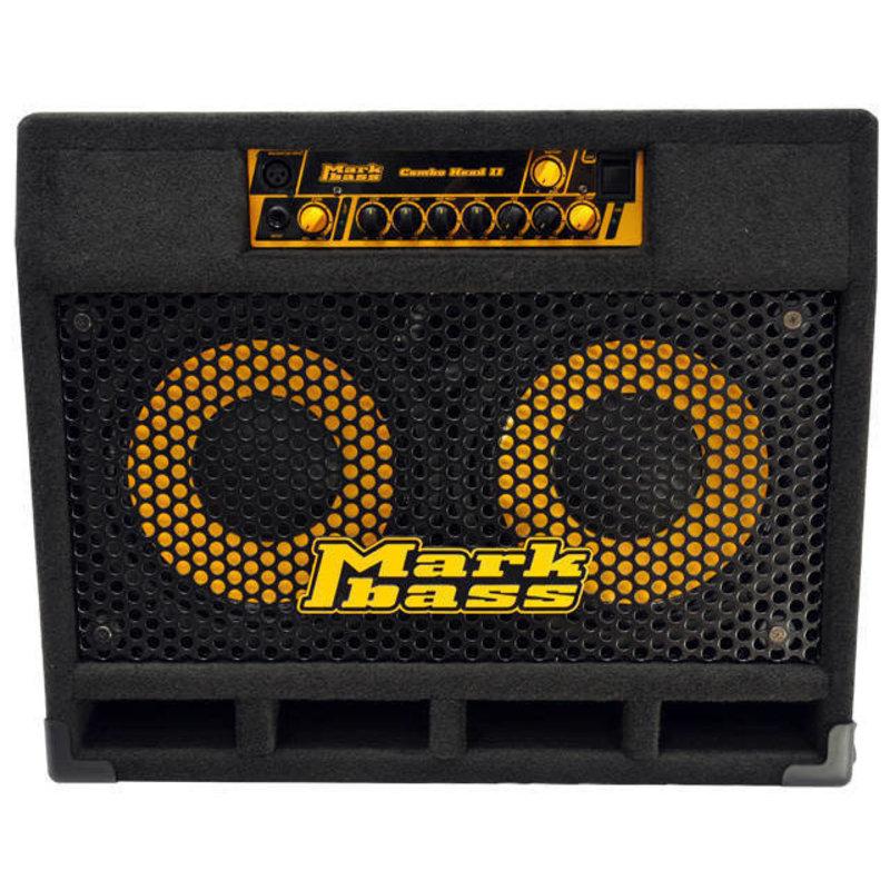MarkBass 500W 2x10 Tilt-Back Bass Combo Amp