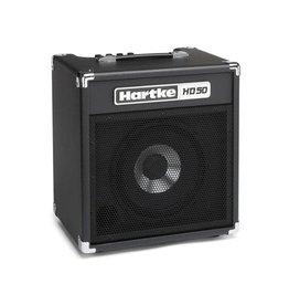 Hartke HD50 50W Hydrive Bass Combo Amp