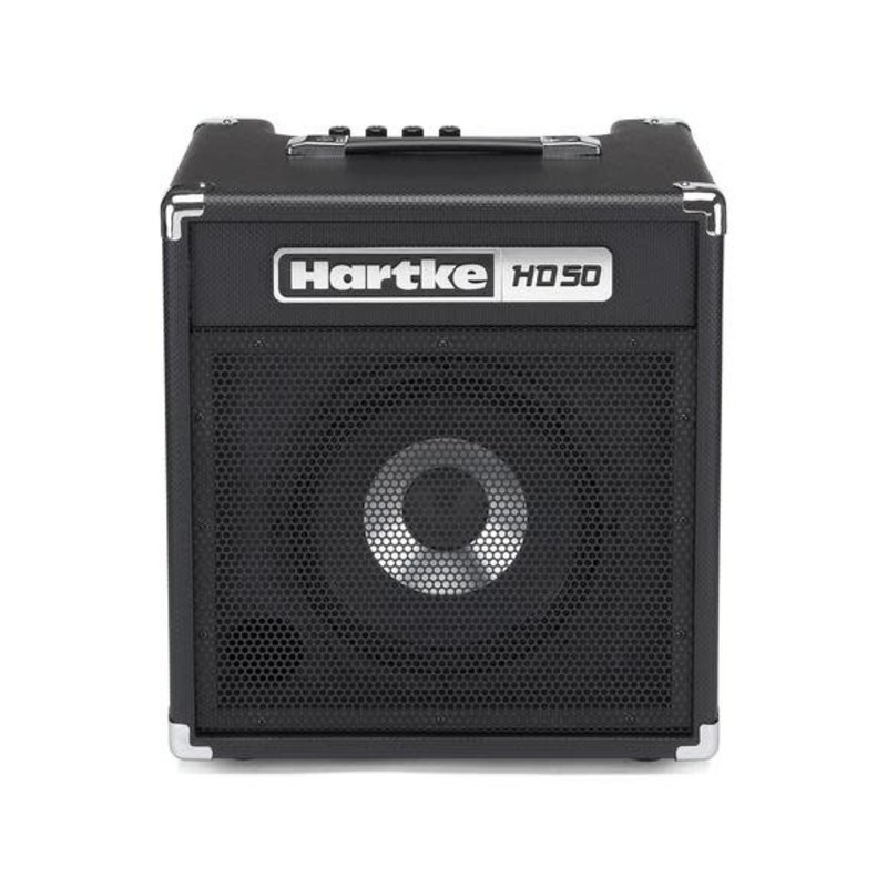 50W Hydrive Bass Combo Amp