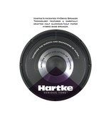 Hartke 50W Hydrive Bass Combo Amp