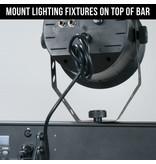 American DJ Cob Dotz LED TPar System