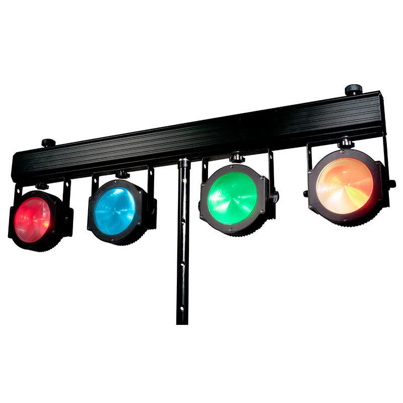 Cob Dotz LED TPar System