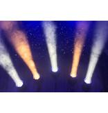 American DJ 5k 100w LED Par64 DMX