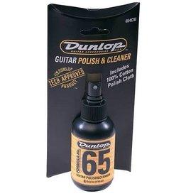 Dunlop JD654C - No65 Polish With Cloth