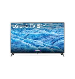 LG LG 70'' IPS 4K UHD HDR 60hz, webOS 4.5 SmartTV