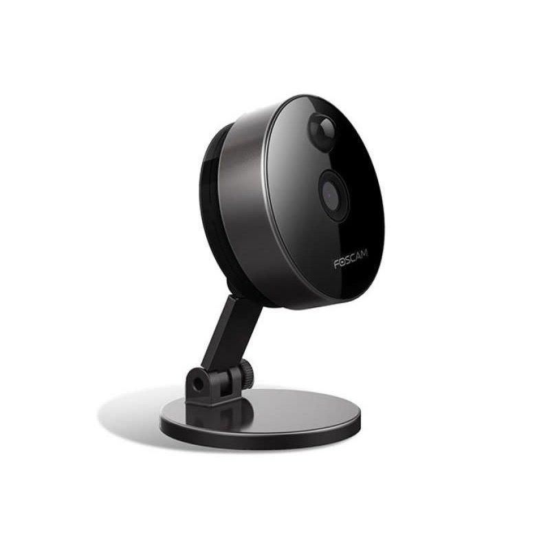 Indoor WIFI 720p Camera with PIR, Infrared, Audio, P2P, MicroSD