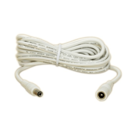 Foscam Power Extension Cable 12VDC 3M White