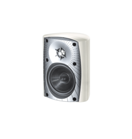 Paradigm STYLUS 170 WHITE - 4.5 In. Outdoor Speaker (Pair)