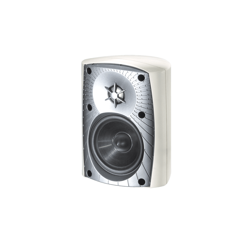 4.5 In. Outdoor Speaker (Pair)