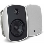 """Russound 6.5"""" surface mount speakers (pair)"""