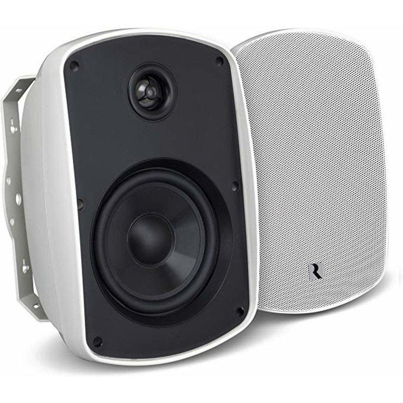 """6.5"""" surface mount speakers (pair)"""