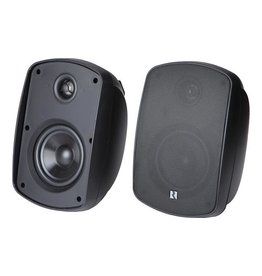 "Russound 5B55 - 5.25"" surface mount speakers (pair)"