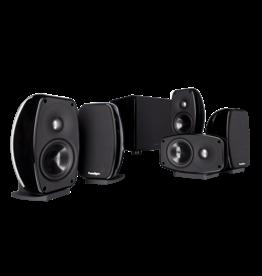Paradigm CINEMA 100CT Cinema 5.1 Speaker System