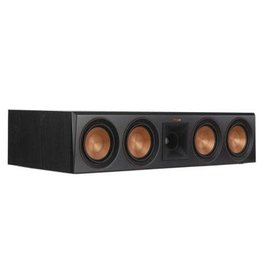 "Klipsch RP504C Reference Premiere quad 5.25"" Center Channel Speaker"