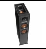 """Klipsch Reference Dual 6.5"""" Tower Atmos Floor Speakers (Pair)"""