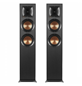 "Klipsch R625FAB Reference Atmos Dual 6.5"" Tower Floor Speakers (Pair)"