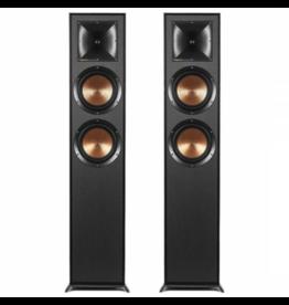 """Klipsch R625FAB Reference Atmos Dual 6.5"""" Tower Floor Speakers (Pair)"""