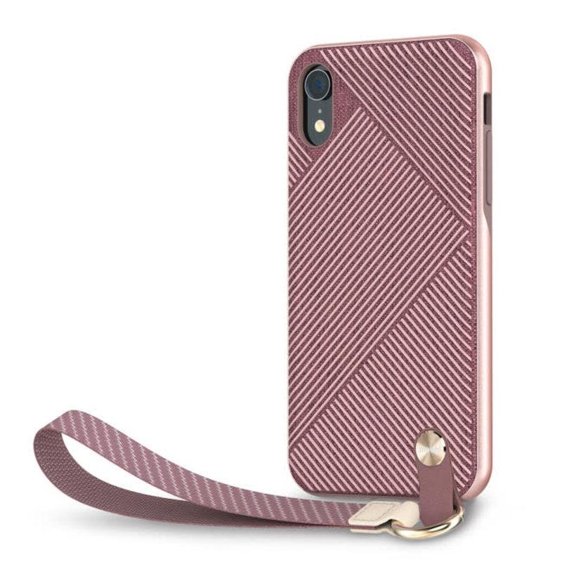Altra Wrist Strap Slim Case for iPhone XR