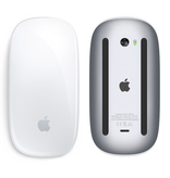 Apple Wireless Magic Mouse 2  Bluetooth - Silver