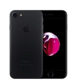 Apple Refurbished iPhone 7 128GB Black - Unlocked